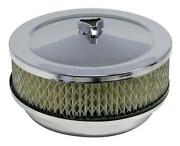 Holley Air Cleaner