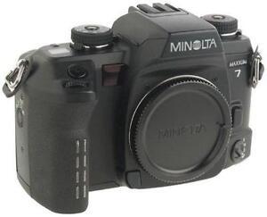 Minolta Camera | eBay