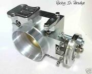 Subaru Throttle Body