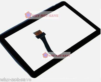 agptek Glass Screen Digitizer Replacement For Samsung Gal...