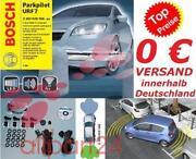 Bosch Einparkhilfe