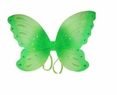 New Green Jewel Butterfly Wing Costume Dress-up Wings  - Jeweled Butterfly Wing
