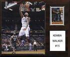 Kemba Walker NBA Plaques