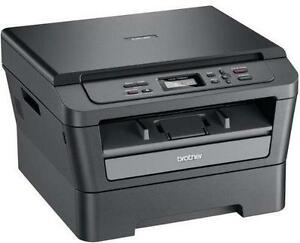 Brother 3 in 1 Laser Printer with Brand New Toner