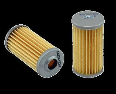 Pack of 1 33651 Heavy Duty Cartridge Fuel Metal Canister WIX Filters