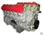 SRT10 Engine