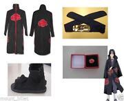 Itachi Costume