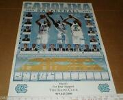 UNC Poster