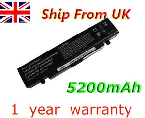 Battery for SAMSUNG R60 plus R45 R40 R60+ LAPTOP NP-R60 AA-PB2NC6B AA-PB2NC6B/E