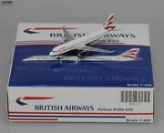 British Airways 1200