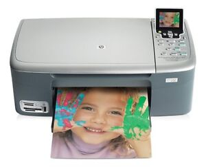 Imprimante HP Photosmart 2575 All-in-One