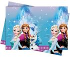 Frozen Birthday, Child Party Tablecloths