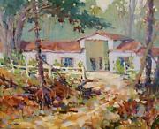 B Joseph Painting