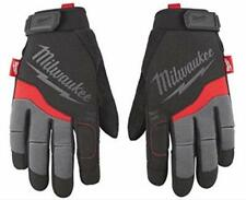 Milwaukee Tool 48-22-8722 Large Performance Gloves Durable Comfortable Touch
