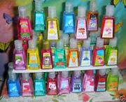 Hand Sanitizer Lot