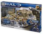 Lego Halo Mega Bloks