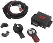 Warn Winch Remote