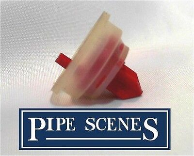 Grohe Washer for Inlet Valve Red Diaphragm Replacement Washer for Fill Valve