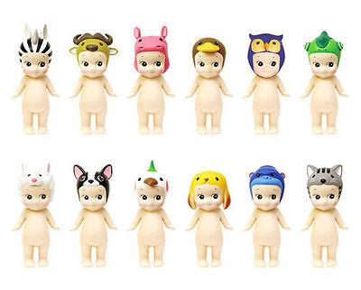Sonny Angel Japanese Style Mini Figurine One Random Animal Series Version 3 Toy