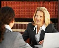 Law Clerk/ Legal Administrative Assistant