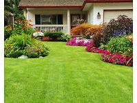 Maintenance and gardening gardens and rural properties.