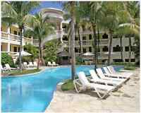 Escape this winter!  Beautiful affordable Caribbean vacation!