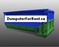 DUMPSTERS / BIN / RENTAL / DUMPSTER / CONTAINER / CONTAINERS