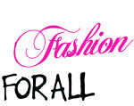 FASHION FOR ALL