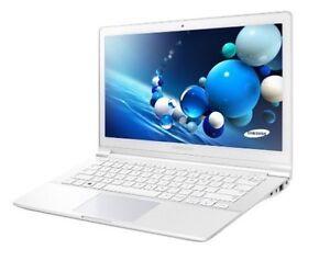 Samsung ultra thin and powerful ATIV 9 laptop