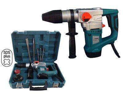 Taladro Martillo Demoledor/Martillo Perforador 26mm 900W OXF-LD501