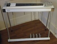 Boots Pedal Steel Guitar - used.