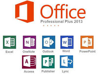 MICROSOFT OFFICE 2016 PROFESSIONAL 32/64