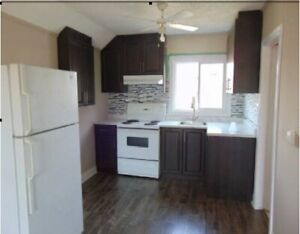 2 Bedroom Apartment + CLOSE TO FALLS + BEAUTIFUL Renovations.