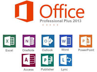 MICROSOFT OFFICE 2016 PROFESSIONAL SUITE for PC