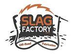 Slag Factory Off Road