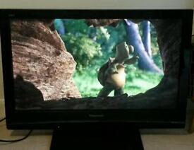 37 Inch HD ready plasma TV