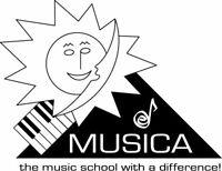 Music Lessons at MUSICA MUSIC SCHOOL