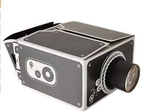 Brand new-smartphone projector