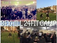 Bexhill Fitcamp 💪🏼