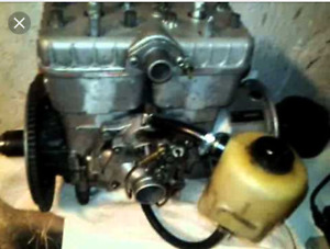 Looking for a 1980 464 liquid cool engine