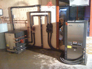 Cut your heating bill by 70–80% with Geothermal Heating &Cooling Peterborough Peterborough Area image 3