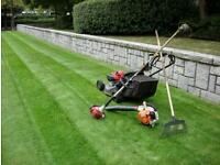 Oxfordshire garden maintenance Hedges cutting lawns mowed