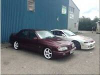 WANTED FORD SIERRA SAPPHIRE RS COSWORTH