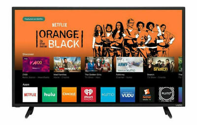 "VIZIO SmartCast D-series D32f-F1 32"" 1080p Full HD LED Smart TV"
