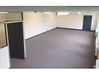 Refurbished Office to Rent in East Grinstead