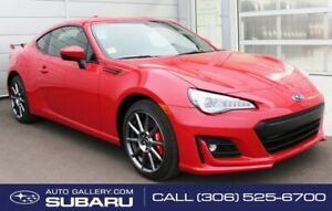 2019 Subaru BRZ Sport-tech RS