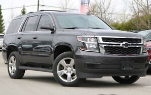 2017 Chevrolet Tahoe LS|Remote Start|Bluetooth|Trailering Pkg