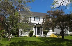 19-014 Lovely large home in West End Halifax, walk to mall