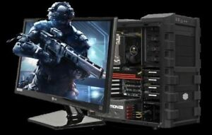 Winnipeg's Best Custom Build Gaming Computers! Most Affordable!