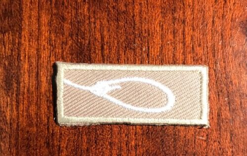 BSA Boy Scout Unauthorized Commissioner Knot